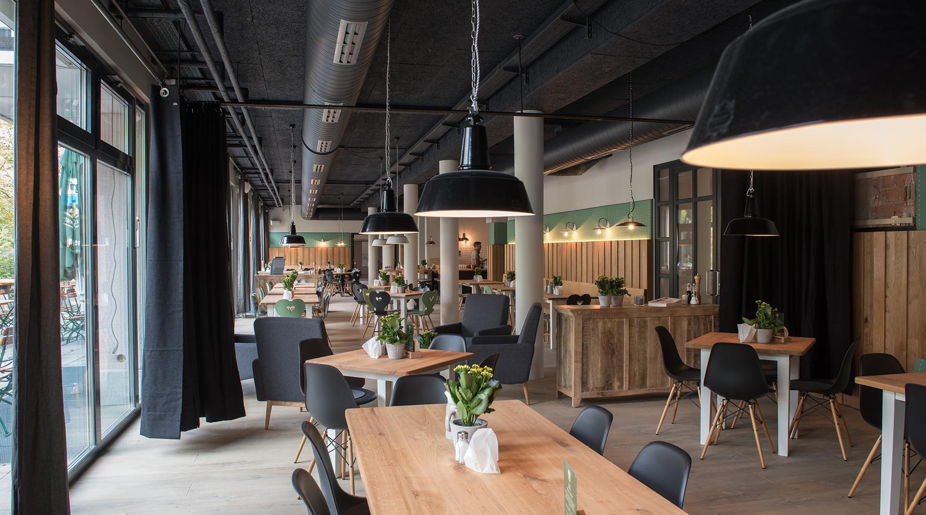 Zinners Restaurant 4