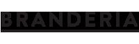 BRANDERIA design Logo