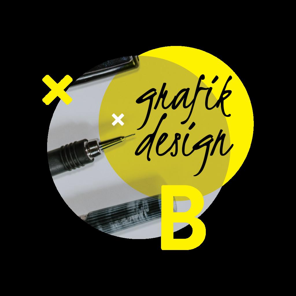 Gestaltung in Print und Digital