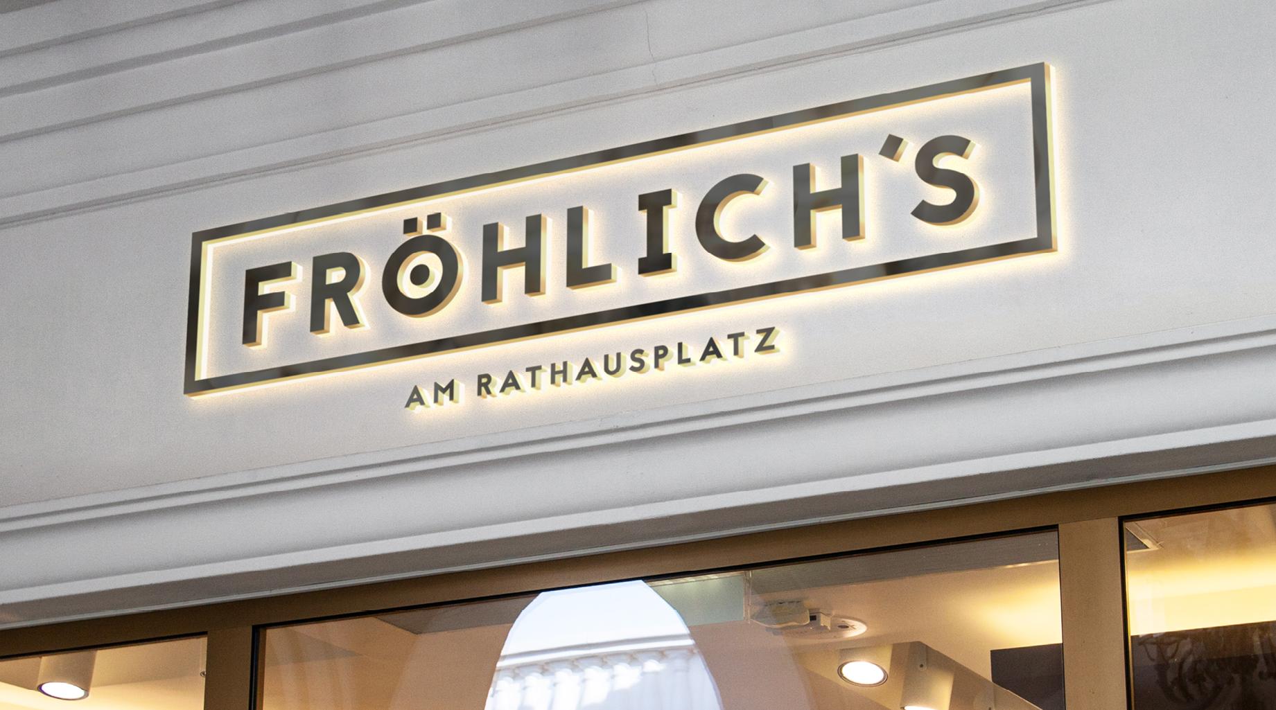 Fröhlichs Restaurant 1